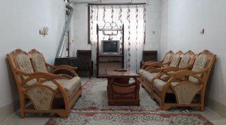 آپارتمان یک خوابه رضا (طبقه دو)