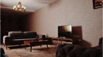آپارتمان سوپرلوکس مبله در جردن