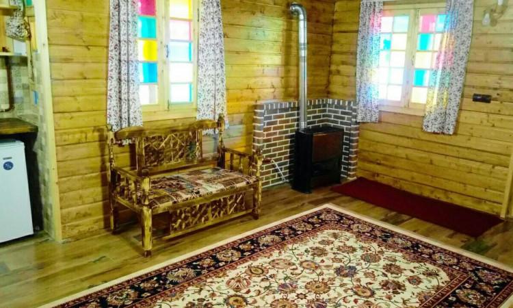 اقامتگاه بومگردی سوتکا (طبقه اول)