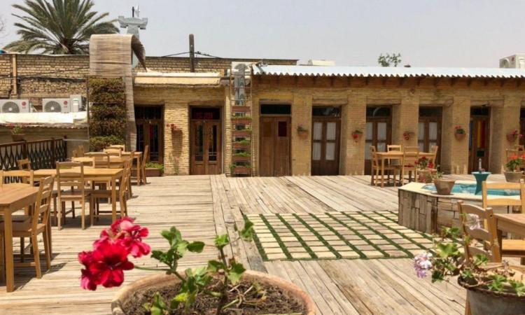 اقامتگاه سنتی بی بی -3 تخته خانواده