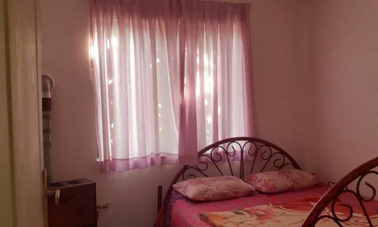 آپارتمان دو خوابه با چشم انداز زیبا