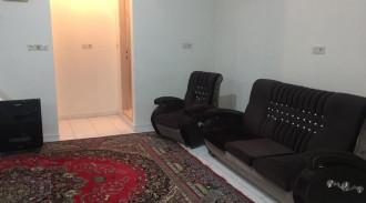 آپارتمان مبله یک خوابه (طبقه دوم)