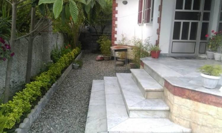 ویلا دوخوابه دربستی نارون
