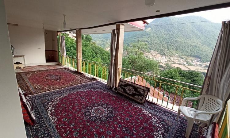 ویلا ییلاقی روستای طاویر