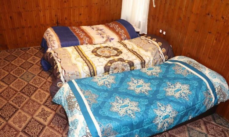 ویلا سه خوابه لوکس و استخردار لیدو