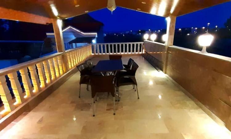 ویلا لوکس استخردار نزدیک به دریا