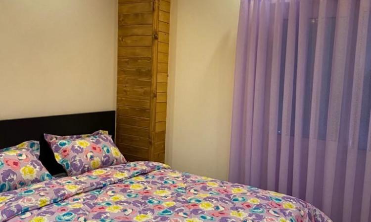 ویلا دوبلکس دنج سه خوابه استخردار