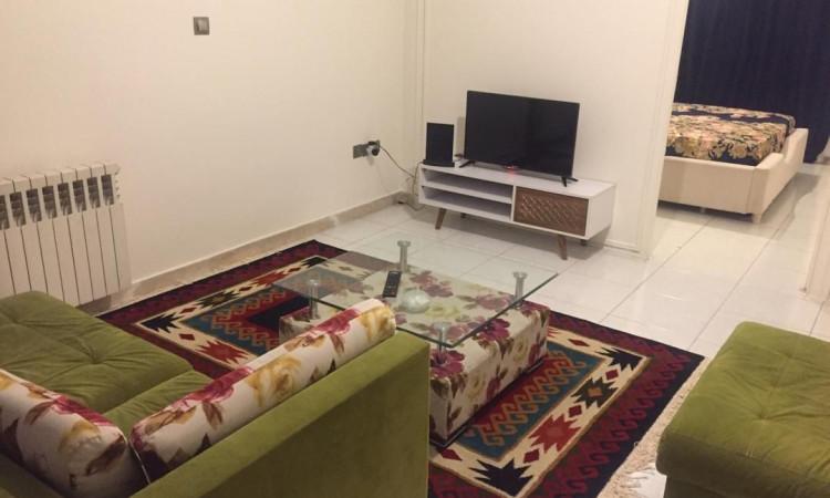 آپارتمان دو خوابه مبله فاطمی