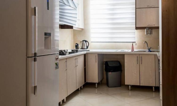 آپارتمان دوخوابه مرزداران (واحد2)