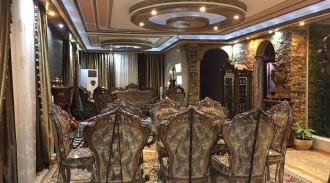 باغ ويلا نخلستان خرمشهر