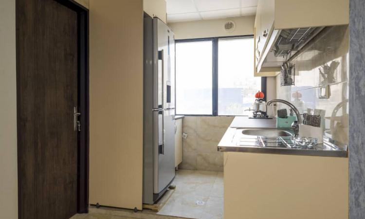 آپارتمان یک خوابه دماوند (واحد3)