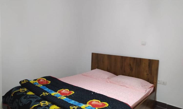 آپارتمان دو خوابه دنج واحدF