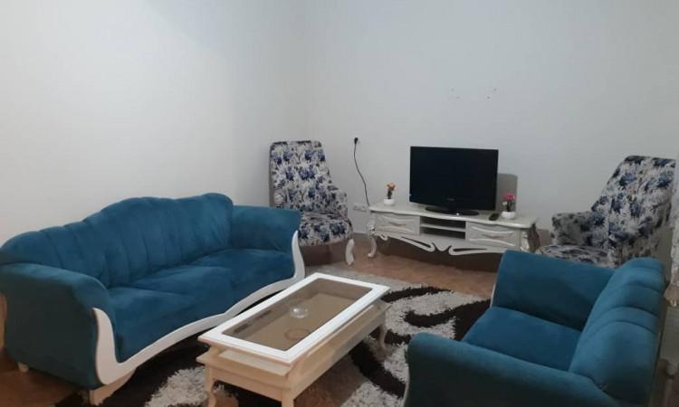 آپارتمان مبله شیک در جنت آباد
