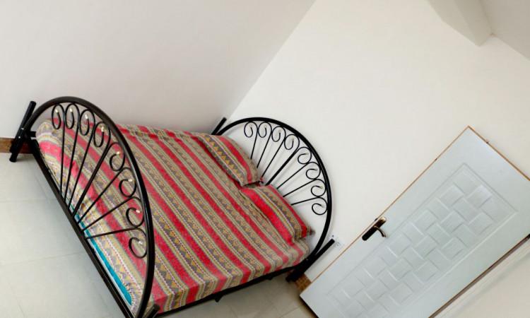 آپارتمان یک خوابه مبله تمیز
