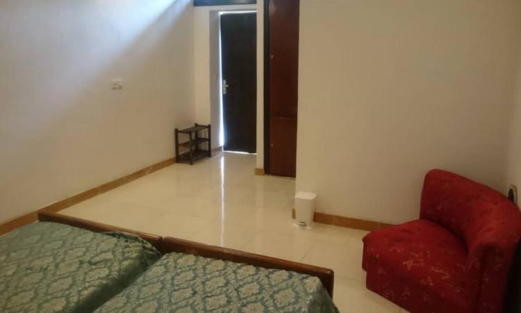 اتاق دو تخته مازندران (کندلوس)