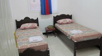 هتل آپاتمان شاران دو تخته