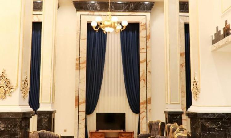 هتل شیراز اتاق سه تخته