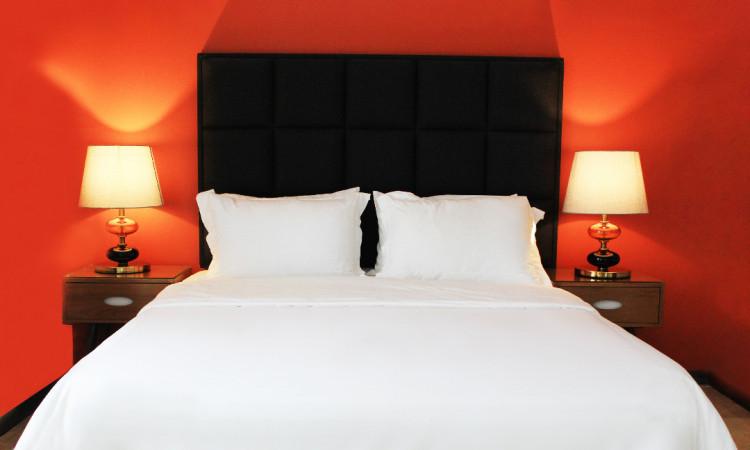 هتل وستا(ویلای لوکس یک خوابه)