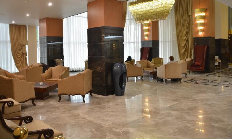 هتل چهارستاره سارینا(سینگل)
