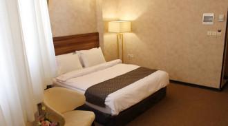 هتل دو ستاره انقلاب(چهارتخته)